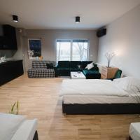 Apartamenty Libero, hotel in Milicz