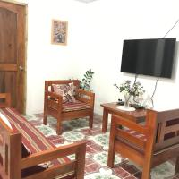 ABODE21, hotel in Bolinao