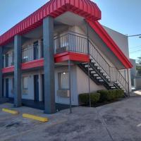 Time Motel