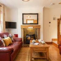 Poppy cottage, Ashbourne Town Centre, Derbyshire, hotel in Ashbourne