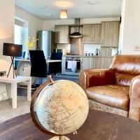 Serviced Accommodation Moray Holyrood