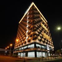Kintex by K-tree, отель в городе Коян