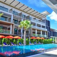 Chaweng Noi Pool Villas Samui โรงแรมในเกาะสมุย