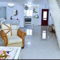 Red Sea apartment(דופלקס 4 חדרים)