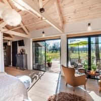 Dream-house Esveld, hotel in Terschuur