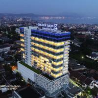 Golden Tulip Springhill Lampung, hotel in Bandar Lampung