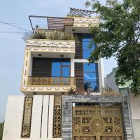 Yang House - Biệt thự nguyên căn, hotel in Da Nang