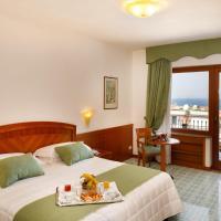Grand Hotel Cesare Augusto, hotel v Sorrente
