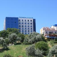 Continental Forum Constanta, hotel din Constanţa