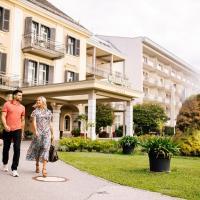 Hotel Warmbaderhof, Hotel in Villach