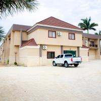 Fox Hotels, hotel in Jos