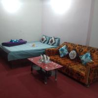 Hotel Hill Top, hotel in Rishop
