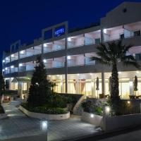 GLARENTZA, hotel in Kyllini