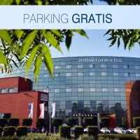 Hilton Garden Inn Rzeszów – hotel w mieście Rzeszów