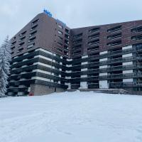 ApartHotel Alpin, etaj 10
