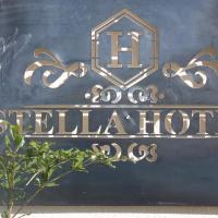 Stella Hotel, hotel in Chimoio