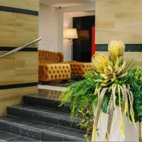 Salut Hotel, отель в Балакове