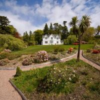 druimneil house, hotel in Appin