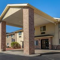 Comfort Inn & Suites Paw Paw, hotel in Paw Paw