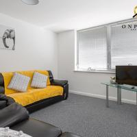 OnPoint Apartments - Excellent 2 Bed Apartment Close To Centre