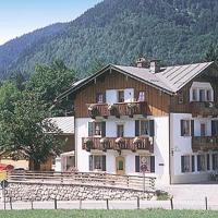 Pension Villa Lockstein