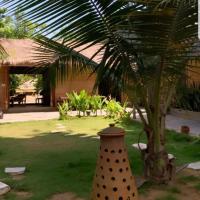 Ahanta Eco Lodge