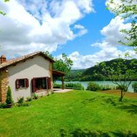 San Martino al Foggio Villa Sleeps 6 with WiFi