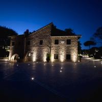 Molino'7Cento Charme & Resort, hotel in Cori