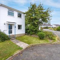 Spacious Holiday Home in Abersoch with Private Garden