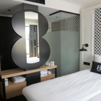 Gr8 Hotel Maastricht Aachen Airport, hotel near Maastricht-Aachen Airport - MST, Beek