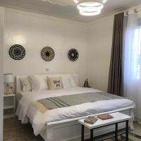 'Migano Hotel, hotel in Ruhengeri