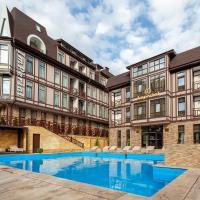 Spa Hotel Grace Imperial, hotel in Estosadok