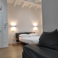 Borgo di Ponte Holiday Apartments & Rooms, hotel a Cividale del Friuli
