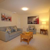 Sillars Getaways - Modern Two Bedroom Apartment - Central Darlington
