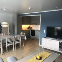 Four bedroom holiday cottage in Sirdal, Hotel in Tjørhom