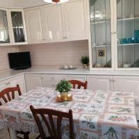 Casa Santinelli, hotell nära Ancona Falconara flygplats - AOI, Falconara Marittima