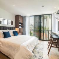 Cali River Suites by Yellowkey Capital