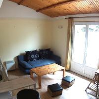 Studio avec terrasse à La Rochelle périphérie - Périgny, hôtel à Périgny