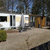 Chalet 02 - Vakantiepark De Tien Heugten - Drenthe