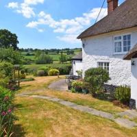 Beautiful cottage in stunning Devon