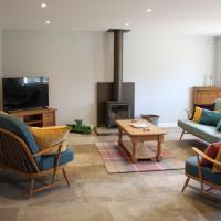 Wonderfully Spacious Luxury Holiday Cottage
