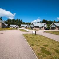 Inchmarlo Golf Resort, Banchory Villa 26, hotel in Banchory