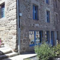 Gîte Charbonnerie, hotel in Moncontour