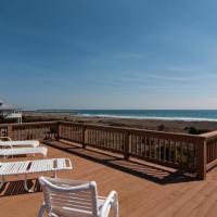 Fox - Keeney - North Unit, hotel in Wrightsville Beach