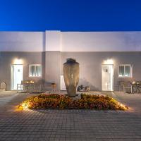 Comfort Stay Airport Boutique Hotel - FREE shuttle from the airport, hotel in Spáta