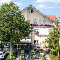 Hotel-Restaurant Zum Bäumle, hotel in Süßen