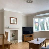 Two bedroom homely apartment - Heaton, Newcastle