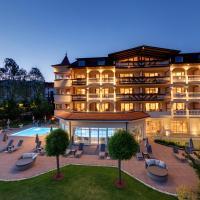 Majestic Hotel & Spa Resort, hotell i Bruneck