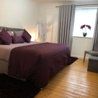 ACE Holiday Apartment Largs