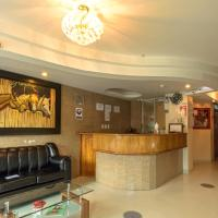 Hotel Cumbayá Sanvy, hotel em Quito